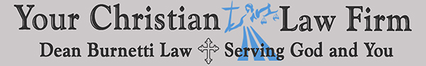 Your Christian Law Firm